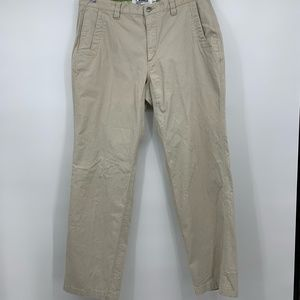 Mountain Khakis mens 38/34 pants relaxed fit